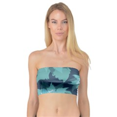 Graphic Design Wallpaper Abstract Bandeau Top by Sapixe
