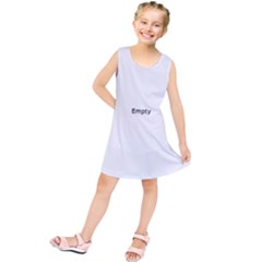 Shine Like A Star In Star Shine Kids  Tunic Dress