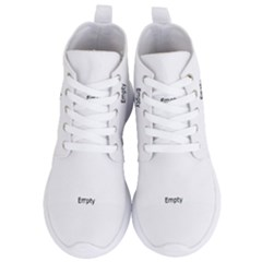 Hearts Everywhere B Women s Lightweight High Top Sneakers