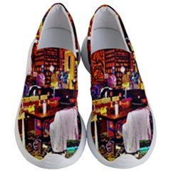 Painted House Women s Lightweight Slip Ons