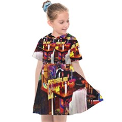 Painted House Kids  Sailor Dress