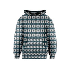 Contemplaid20 Kids  Pullover Hoodie