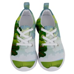 Landscape Nature Natural Sky Running Shoes