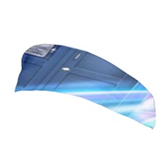Tardis Space Stretchable Headband