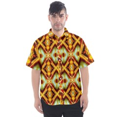 Arakoon 012  Men s Short Sleeve Shirt