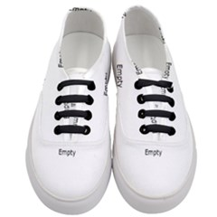 Abstract Ball Women s Classic Low Top Sneakers