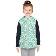 Hand Cute Kid s Hooded Puffer Vest