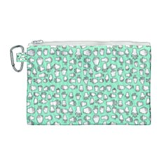 Hand Cute Canvas Cosmetic Bag (large) by Alisyart