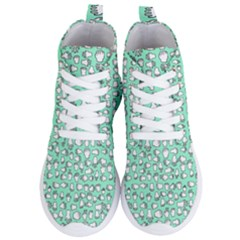 Hand Cute Women s Lightweight High Top Sneakers by Alisyart