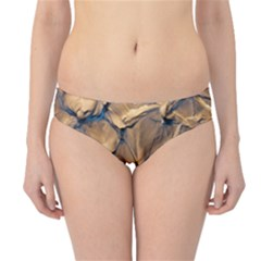 Mud Muddy Hipster Bikini Bottoms by Mariart