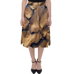 Mud Muddy Classic Midi Skirt