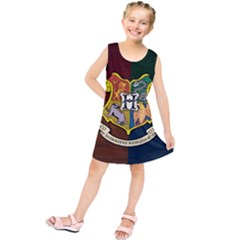Hogwarts Kids  Tunic Dress