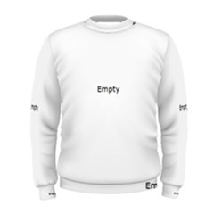 Ombre Men s Sweatshirt