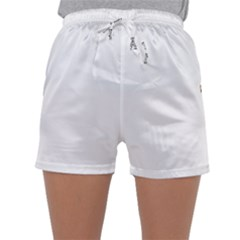 Arms Of Granada Sleepwear Shorts