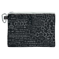 Medical Biology  Medicine Psychedelic Science Abstract  Canvas Cosmetic Bag (xl) by Bejoart