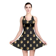 L46 Reversible Skater Dress by treegold