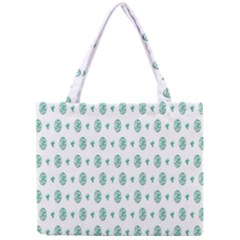Pattern Background Mini Tote Bag