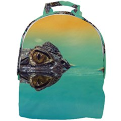 Amphibian Animal Mini Full Print Backpack