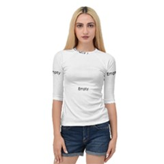 Argentina National Route 7 Quarter Sleeve Raglan Tee