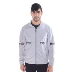 Argentina National Route 7 Windbreaker (men)