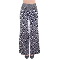Water Bubble Photo So Vintage Palazzo Pants