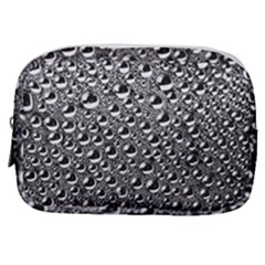Water Bubble Photo Make Up Pouch (small)