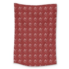 Arriere Avec Motif Large Tapestry