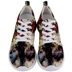 Ara Bird Parrot Animal Art Men s Lightweight Sports Shoes