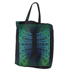 Technology Artificial Intelligence Giant Grocery Tote