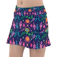 Pattern Nature Design Patterns Tennis Skirt