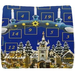 Advent Calendar Advent Gifts Seat Cushion