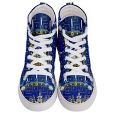 Advent Calendar Advent Gifts Women s Hi Top Skate Sneakers