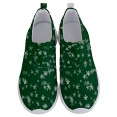 Template Winter Christmas Xmas No Lace Lightweight Shoes