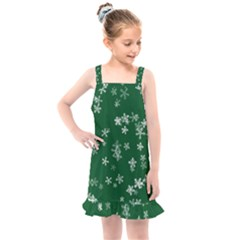 Template Winter Christmas Xmas Kids  Overall Dress