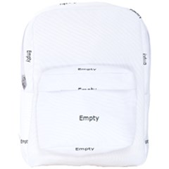 Window Contemporary Full Print Backpack
