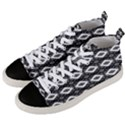 Adelaide  Men s Mid-Top Canvas Sneakers View2