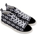 Adelaide  Men s Mid-Top Canvas Sneakers View3