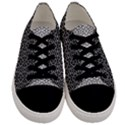 Cairns  Men s Low Top Canvas Sneakers View1