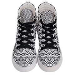 Sydney Ii Men s Hi Top Skate Sneakers