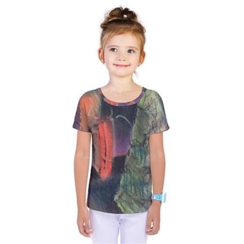 Tree&presents Kids  One Piece Tee by chellerayartisans