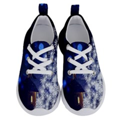 Christmas Card Christmas Atmosphere Running Shoes