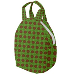 Christmas Paper Wrapping Patterns Travel Backpacks
