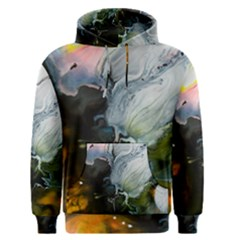 Art Abstract Painting Abstract Men s Pullover Hoodie
