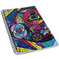 Pleiades   5 5  X 8 5  Notebook New by tealswan
