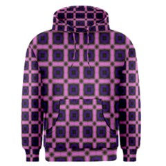 Seamless Texture Pattern Tile Men s Pullover Hoodie
