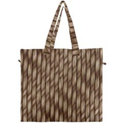 Woven Rope Texture Textures Rope Canvas Travel Bag