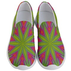 Abstract Art Abstract Background Men s Lightweight Slip Ons