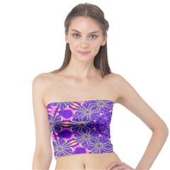 Art Abstract Background Tube Top