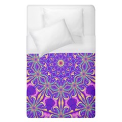 Art Abstract Background Duvet Cover (single Size)
