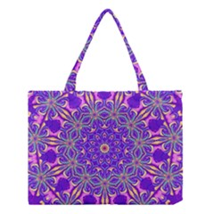 Art Abstract Background Medium Tote Bag